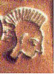 ancient Gallic Warrior
